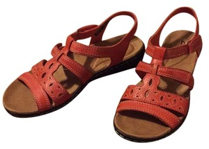 Clarks Coral Sandals