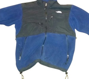 The North Face Denali Classic Blue Jacket
