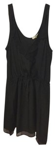 LAmade short dress Black on Tradesy