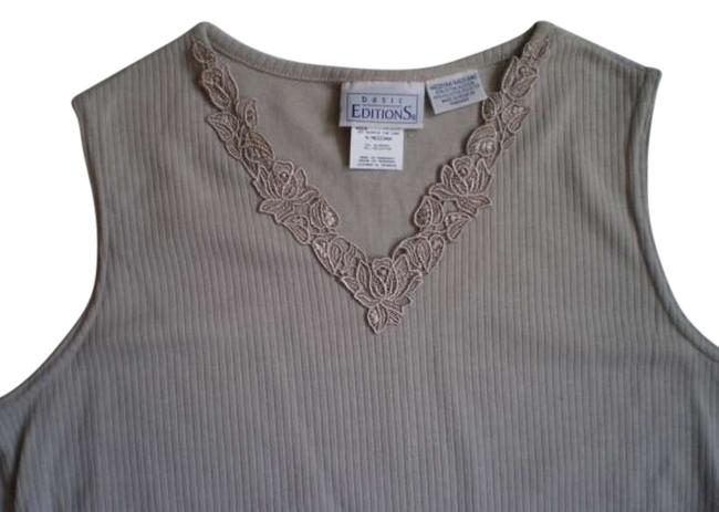 Basic Editions Top