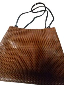 Pons Quintana Tote in Brown