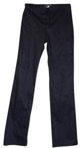 Joseph Straight Pants black