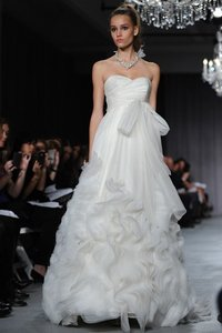 Melissa Sweet Farren Wedding Dress