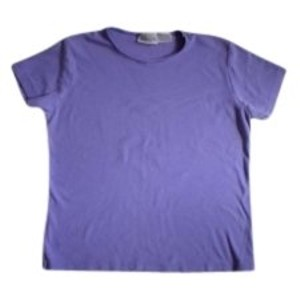 Basic Editions T Shirt Lavender