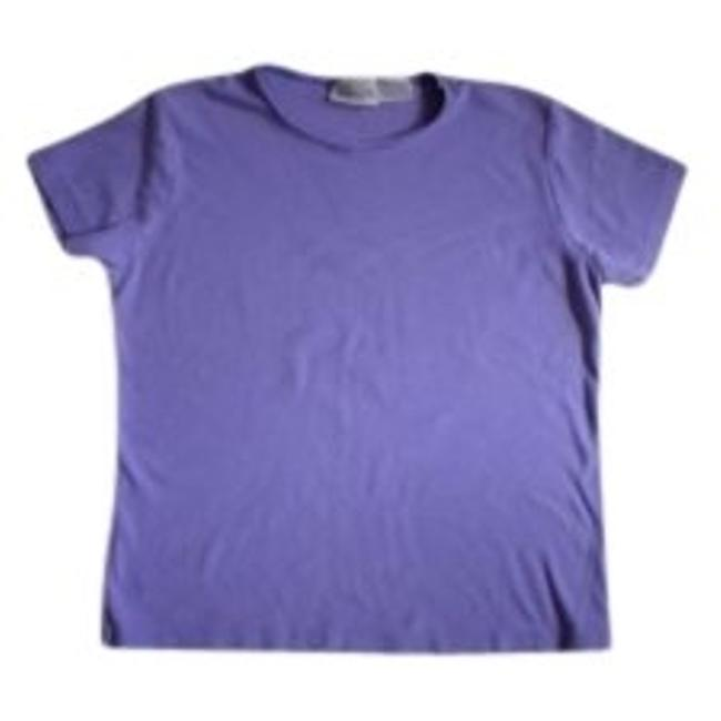 Preload https://item3.tradesy.com/images/basic-editions-lavender-t-shirt-tee-shirt-size-14-l-146082-0-0.jpg?width=400&height=650
