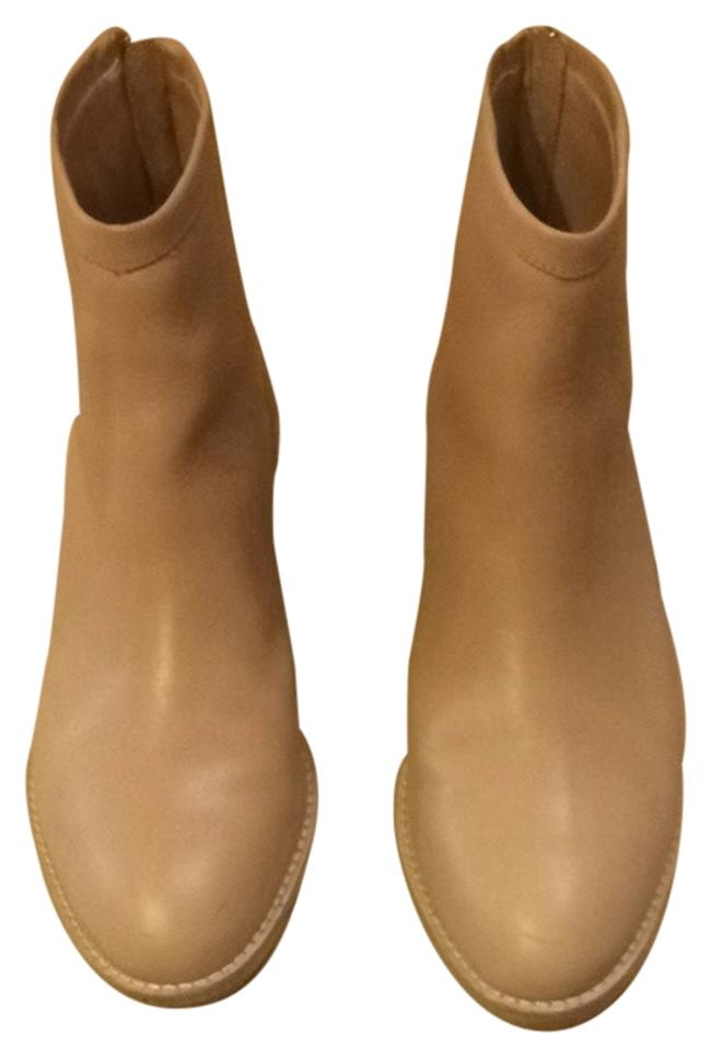 woman Randall Loeffler Randall woman Tan Boots/Booties Primary quality 4fd307