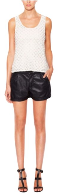 Preload https://img-static.tradesy.com/item/14609710/willow-and-clay-blac-faux-leather-rolled-shorts-size-8-m-29-30-0-1-650-650.jpg
