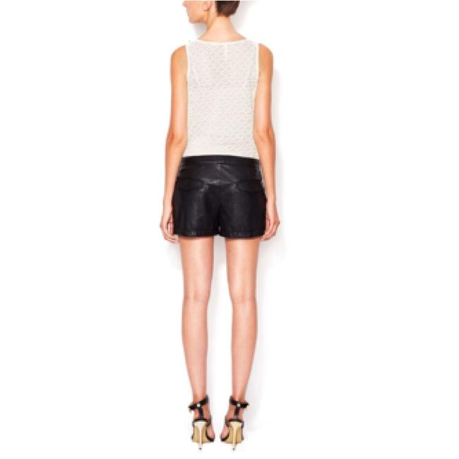 Willow & Clay Cuffed Shorts Blac Image 1