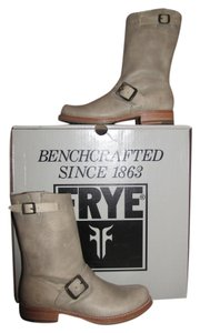 Frye clay - beige Boots