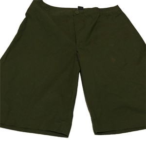 Gap Bermuda Shorts Green