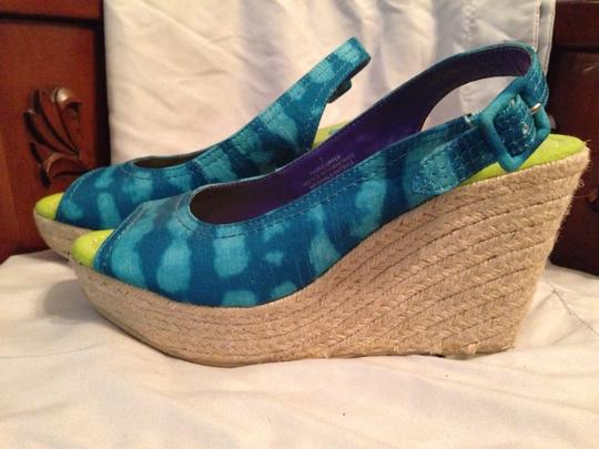 Calypso St. Barth for Target Wedges