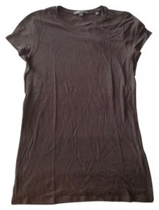 Vince T Shirt Pewter