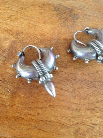 Other Hand-crafted earrings from India