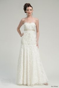 Sue Wong W3302 Wedding Dress