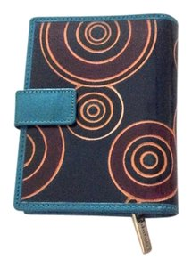 Moon Collection Moon multi color wallert coin purse Made in Switzerland