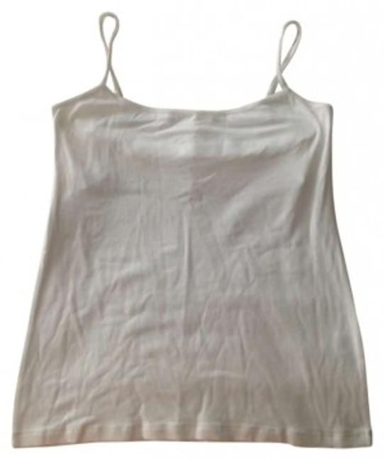 Preload https://item3.tradesy.com/images/jcrew-white-tank-topcami-size-8-m-146147-0-0.jpg?width=400&height=650