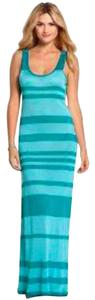 Blue Lagoon Maxi Dress by Tommy Bahama Lagoon Maxi Jenne Slip