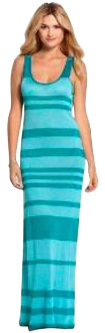 Preload https://item1.tradesy.com/images/tommy-bahama-blue-lagoon-nwt-jenne-sweater-cayman-and-teal-long-casual-maxi-dress-size-8-m-1461525-0-2.jpg?width=400&height=650