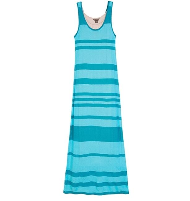 Blue Lagoon Maxi Dress by Tommy Bahama Maxi Jenne Slip