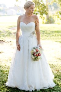 Enzoani Grace Wedding Dress