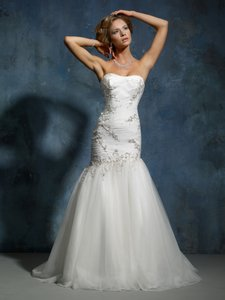Mia Solano Mia Solano M2775l Wedding Dress
