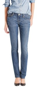 J.Crew Denim Summer Spring Straight Leg Jeans-Light Wash