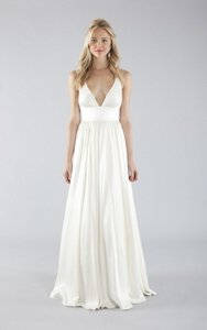 Nicole Miller Bridal Elizabeth Wedding Dress