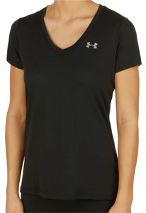 Under Armour Ua Athletic T Shirt Black