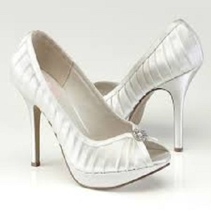 PINK Special Occasions Wedding Shoes