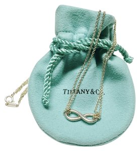 Tiffany & Co. Tiffany & Co. Infinity Necklace