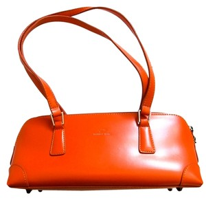 Daniela Moda Italian Leather Shoulder Bag