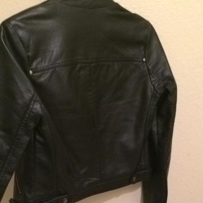 Nordstrom Black Jacket