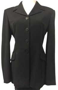 Vertigo Paris Black Blazer