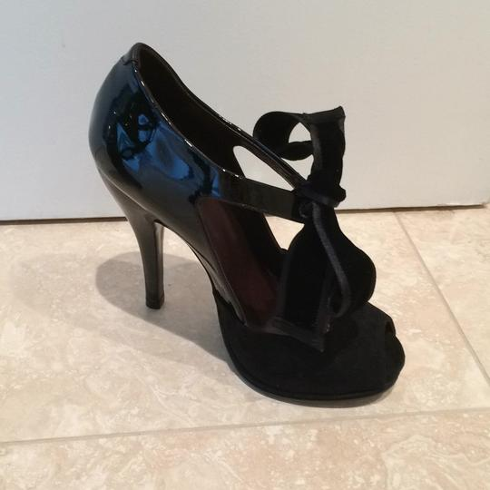Gucci Black Pumps Image 6