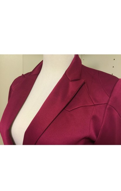 Mary L Couture Crambery Blazer Image 1