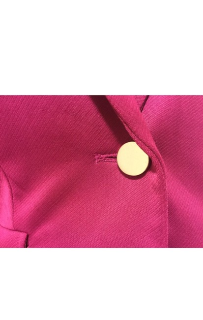 Mary L Couture Crambery Blazer Image 8