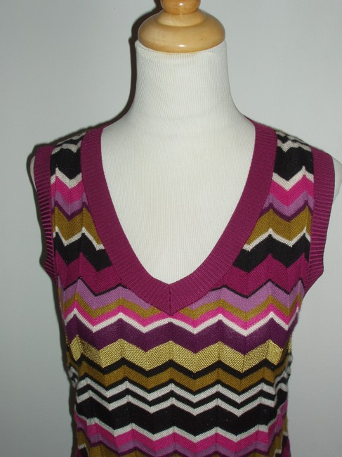 Missoni for Target Sweater Image 5