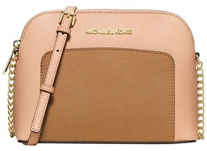 2b19cb84a335 Michael Kors Saffiano bags, wallets & more - Up to 70% off at Tradesy