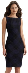Diane von Furstenberg Dvf Dorothea Wool Dress