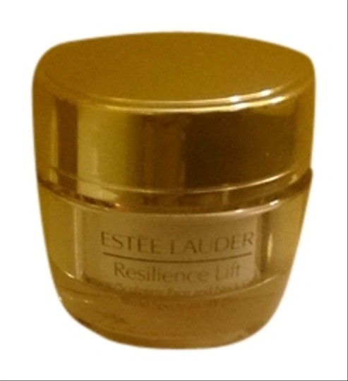 Preload https://item4.tradesy.com/images/estee-lauder-estee-lauder-resilience-lift-firmingsculpting-face-and-neck-creme-spf-15-05-oz-sample-1462023-0-0.jpg?width=440&height=440