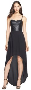 BCBGMAXAZRIA High Low Dress