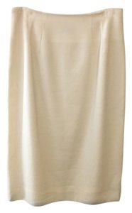 Sylvia Heisel Skirt off-white
