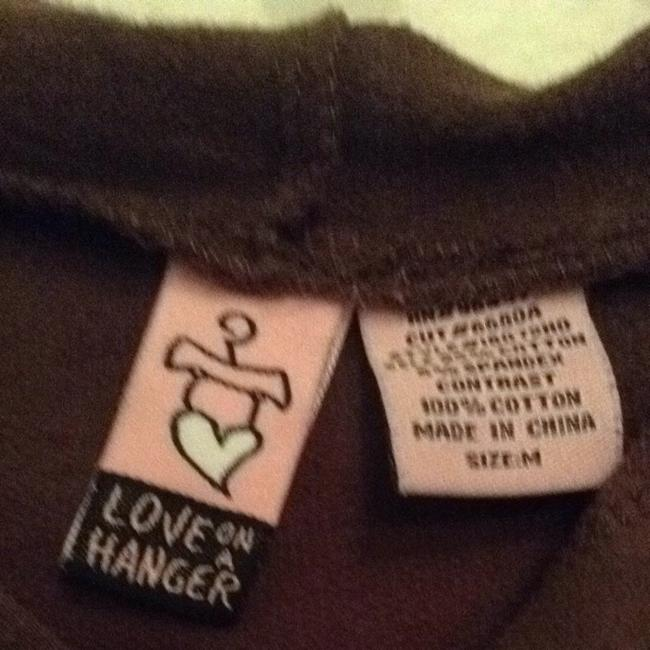 Love on a Hanger Sweatshirt