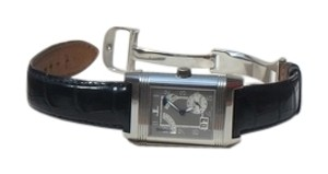 Jaeger-LeCoultre Reverso Septantieme, LTD to 500 Pieces - Platinum, model 28800 V/H