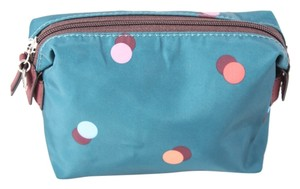 Fossil * Fossil Polka Dot Multicolor Cosmetic Bag