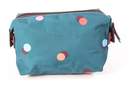 Fossil * Fossil Polka Dot Multicolor Cosmetic Bag Image 3