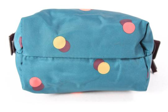Fossil * Fossil Polka Dot Multicolor Cosmetic Bag Image 4