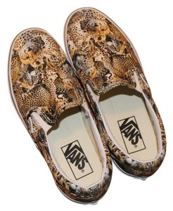 Vans Cheetah Athletic