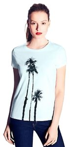 Kate Spade T Shirt blue, gray