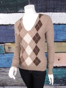Apt. 9 Womens Beige 100 Sweater